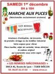March� aux Puces D�cembre