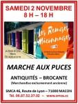 Marché aux Puces - Flea Market