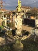 FONTAINE DE JARDIN - Décoration de jardin