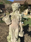 STATUE  - Antiquités de jardin