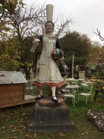 - Garten Ornamente