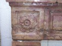 LOUIS XVI FIREPLACE - Antique fireplaces