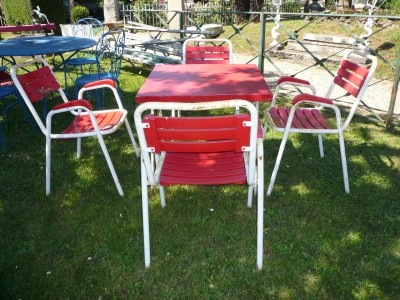 GARDEN FURNITURE - Garden antiquities