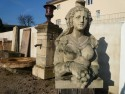 STATUES - Garden antiquities