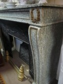 FIREPLACE STYLE LOUIS XVI - Antique fireplaces