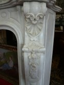 ANCIENT FIREPLACE - Antique fireplaces