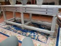 TABLES DE METIER ANCIENNES - Antiquités du Batiment